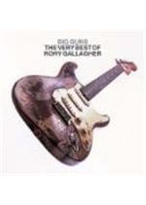 Rory Gallagher - Big Guns (The Very Best Of Rory Gallagher/Limited Edition) [Hybrid SACD] [Digipak]