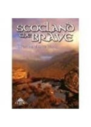 Various Artists - Scotland The Brave (A Pageant Of Celtic Music) [Digipak]