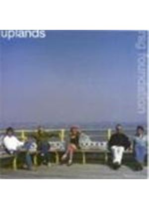 Rag Foundation - Uplands