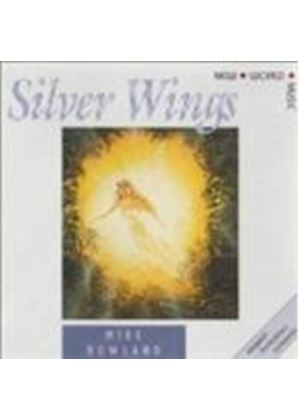 Mike Rowland - Silver Wings