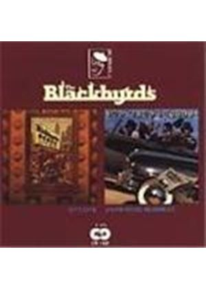Blackbyrds (The) - City Life/Unfinished Business