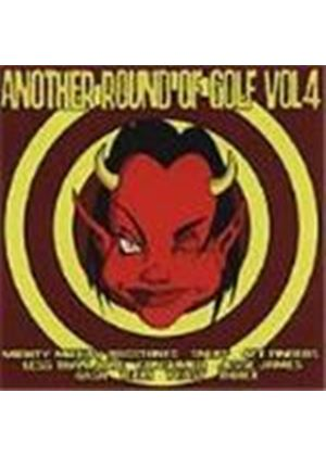 Various Artists - Another Round Of Golf Vol.4