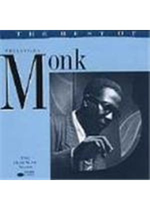 Thelonious Monk - Best Of Thelonious Monk, The
