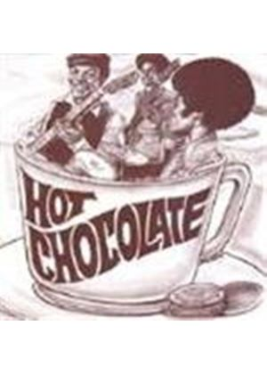 Hot Chocolate (US) - Hot Chocolate