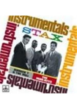 Booker T. & The MGs/Mar-Keys (The) - Stax Instrumentals