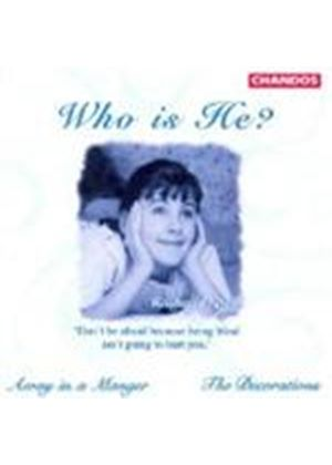 Various Artists - Who Is He?