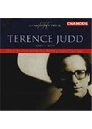 In Memory of Terence Judd (1957-1979)