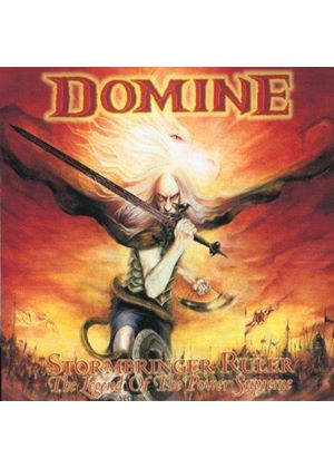 Domine - Legend Of The Power Supreme