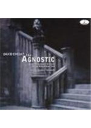 David Chesky & The Slovak Philharmonic Orchestra Choir/Steph - Agnostic, The