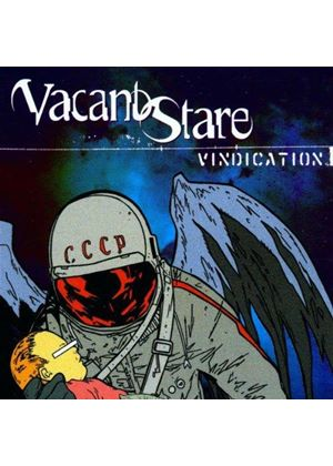 Vacant Stare - Vindication