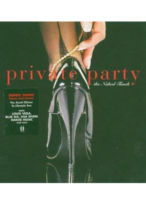 Various Artists - Private Party Vol.1 (The Naked Touch)