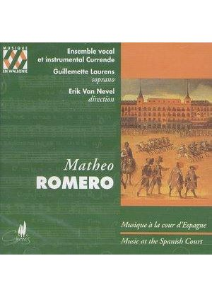 Romero: Choral Works