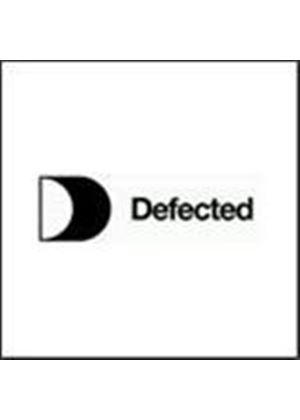 Various Artists - Defected Accapellas Maxi CD Series