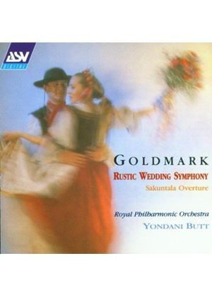 Royal Philharmonic Orchestra - Goldmark