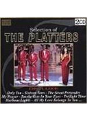 Platters (The) - Selection