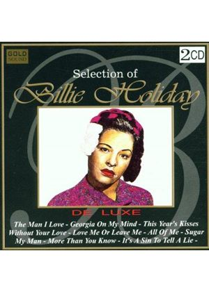 Billie Holiday - SELECTION  2CD