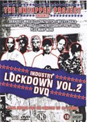 Industry Lockdown Volume 2