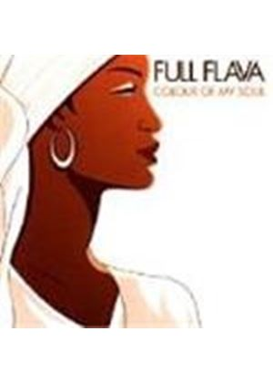 Full Flava - Colour Of My Soul