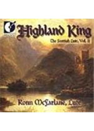 Highland King