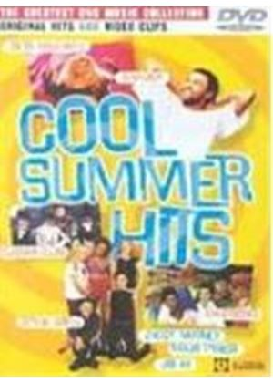 Cool Summer Hits 2002 (DVD)