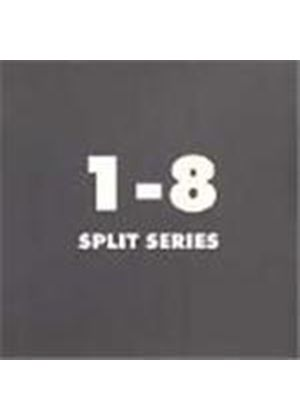 Various Artists - Split Series Vol.1-8