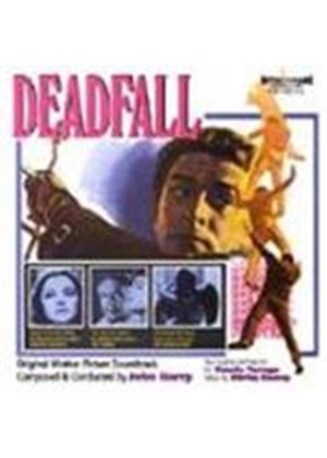 John Barry - Deadfall