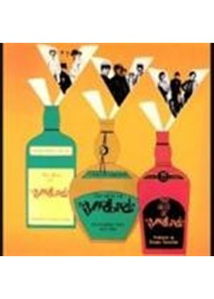 Yardbirds - BEST OF THE GOMELSKY YEARS