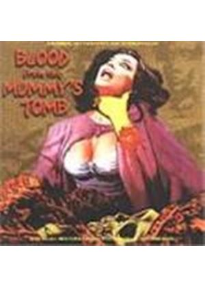 Original Soundtrack - Blood From The Mummy's Tomb