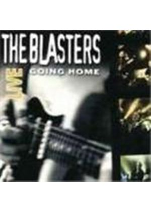 Blasters - Going Home (Live)