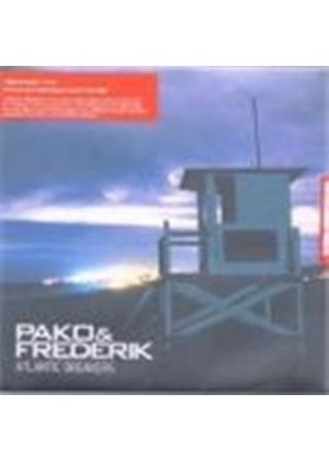 Pako And Frederik - Atlantic Breakers