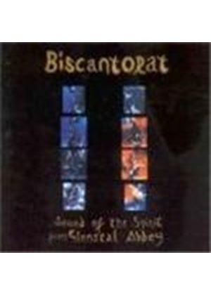 Monks Of Glenstal Abbey - Biscantorat (Sounds Of The Spirit)