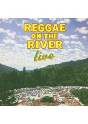 Various Artists - Reggae On The River