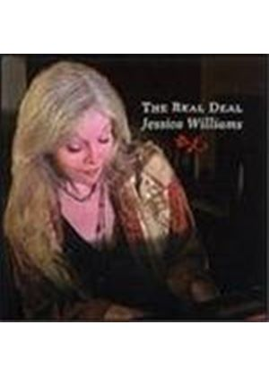 Jessica Williams - Real Deal, The
