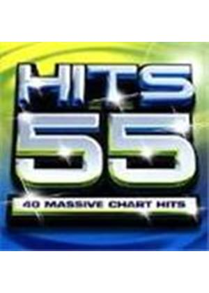 Various Artists - Hits 55