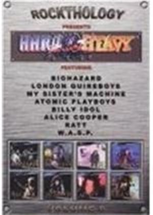 Various Artists - Hard 'n' Heavy Vol. 8