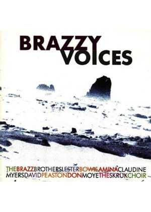 Lester Bowie & The Brazz Brothers - Brazzy Voices