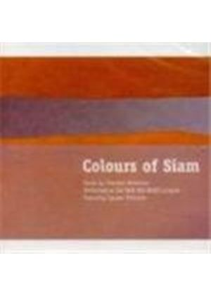 WDR Big Band - Colours Of Siam
