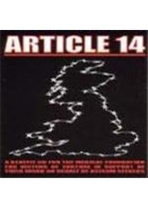 Various Artists - Article 14