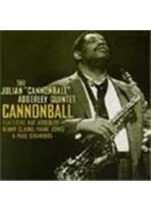 Cannonball Adderley - Cannonball