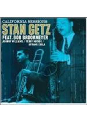 Stan Getz - California Sessions
