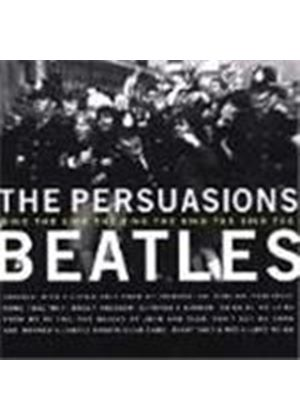 Persuasions (The) - Sing The Beatles