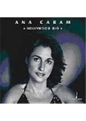 Anna Caram - Hollywood Rio