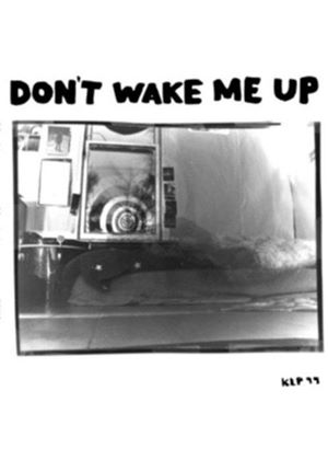 Microphones - Don't Wake Me Up