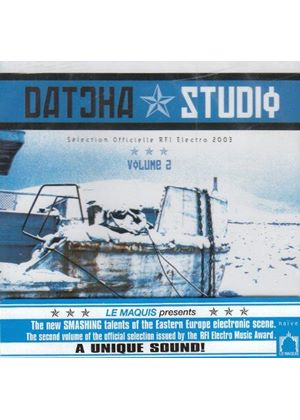 Various Artists - Datcha Studio Vol.2