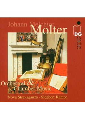 Molter: Orchestral & Chamber Music
