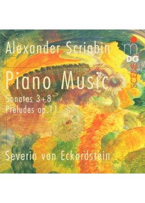 Scriabin: Piano Works