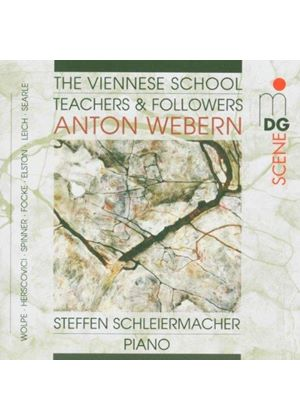 (The) Viennese School