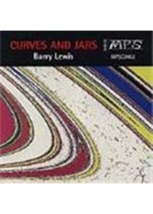 Barry Lewis: Curves and Jars
