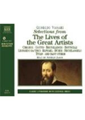 Giorgio Vasari - Lives Of The Artists (Jason)