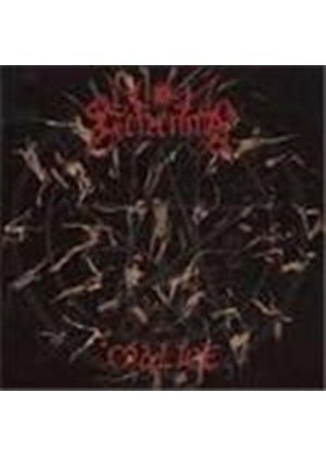 Gehenna - Malice (Music CD)